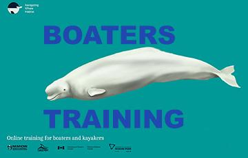 Boaters Training
